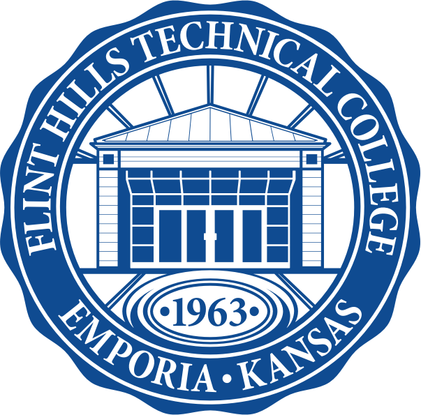 Flint Hills Technical College Foundation Seal