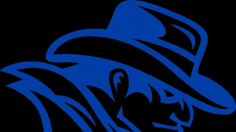 FHTC Wrangler Mascot